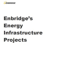 Enbridge's energy projects