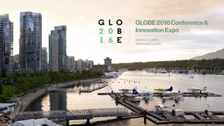 Why Enbridge at GLOBE opener